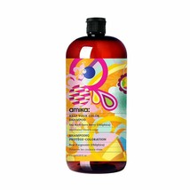 AMIKA Keep Your Color Shampoo Sea Buckthorn Berry 1L, 32 oz New Free Shi... - $42.08