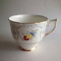 "Royal Crown Pottery Fine Bone China ""Trentham"" Tea Cup Queensland - $11.41"