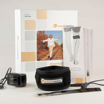 BrownMed Intellinetix Vibrating Step Sensor - Vibrating Nerve Therapy - 07105 - $99.99