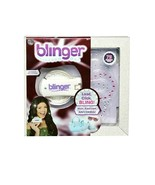 Blinger Diamond Collection Glam Styling Tool - Load Click Bling Hair Fas... - $29.21