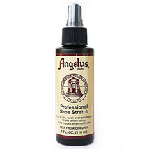 4 Oz Angelus Wholesale Professional Shoe Stretch Pump Spray U--000 - $14.34