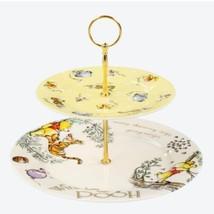 Disney Resort limited  Afternoon tea Collaboration Winnie the pooh cake ... - $84.15