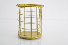 Small Gold Basket - $8.90
