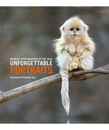 Unforgettable Portraits : Wildlife Photographer of the Year Exhibition :... - $29.95