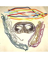 Design your own NEW YEAR'S MASQUERADE MASK!!! All new components. - $4.99