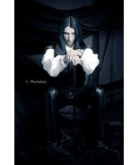 Dominate Male Vampire  - $150.00