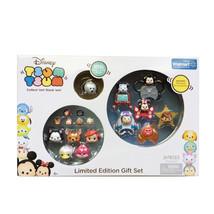 Disney Tsum Tsum Vinyl Figure Gift Set - RARE Special Edition Walmart Ex... - $15.00