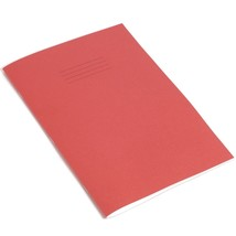 10 x A4 School Project Book Exercise book - Plain-Blank - 32 Page - $20.05