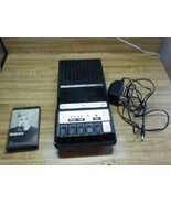 Vintage General Electric tape recorder - $28.49