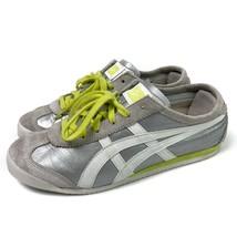 Onitsuka Tiger Asics Mexico 66 Sneakers HL474 size 8 Womens tennis walki... - $52.25