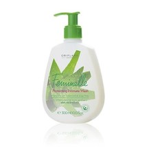 Feminelle Protecting Intimate Wash 300 ml Oriflame women intimate wash g... - $33.50