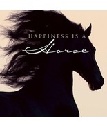 Happiness Is a Horse : Christiane Slawik : New  Hardcover   @ZB - $10.95