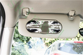 Sun visor Cover Sticker Trim for Mini Cooper F54 F55 F56 F57 F60 (F Series, 19) - $9.99