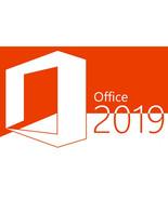 Microsoft office pro plus 2019 pic thumbtall