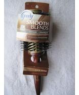 "Goody 1 3/4"" Barrel Round Smooth Blends Ceramic Boar Blend Bristles Wood... - $10.00"
