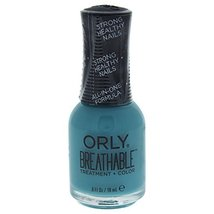 Orly Breathable Nail Color, Morning Mantra, 0.6 Fluid Ounce - $9.89