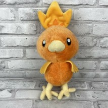 Pokemon Torchic Hasbro Plush Toy Doll 2004 12 Inches Tall - $20.15