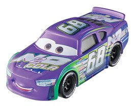 Disney Cars 3 Parker Brakeston Die-Cast Vehicle. 1:55 Scale Diecast - $7.99