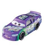 Disney Cars 3 Parker Brakeston Die-Cast Vehicle. 1:55 Scale Diecast - $9.99