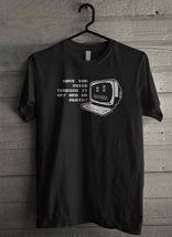 Have You Tried Turning It Off and on again Men's T-Shirt - Custom (5021) - $19.12+