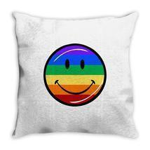 Smiling Throw Pillow - €18,79 EUR