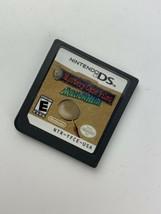Mistero Custodia Files: Millionheir (Nintendo DS, 2008) - $3.11