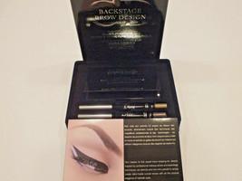 Dior Backstage Brow Design Kit - SAND/BLONDE - All Skin Types - Nib - $24.74