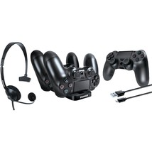 Dreamgear Playstation4 Player's Kit - $46.75