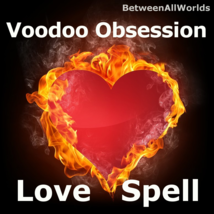 Black Magick Power Love Spell Hypnotic Obsession BetweenAllWorlds Ritual - $159.00