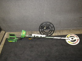 Garrett GTI 1500 Metal Detector with Extras - $8.847,37 MXN