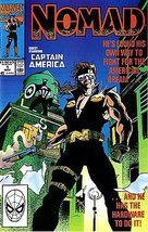 Nomad #1 Marvel [Comic] [Jan 01, 1996] No infor... - $3.99