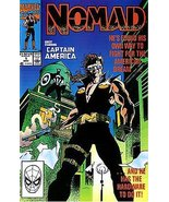 Nomad #1 Marvel [Comic] [Jan 01, 1996] No information available - $3.99