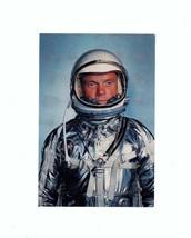 PICTURE POSTCARD - ASTRONAUT JOHN H. GLENN JR. - BK4 - $1.94