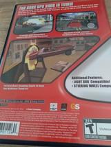Sony PS2 Starsky & Hutch image 4