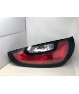 2014-2016 Kia Soul Driver Tail Light Taillight Lamp OEM Black Trim S553 - $95.99