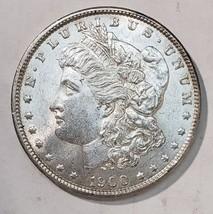 1900 $1 Morgan Silver Dollar Coin Lot # E 109
