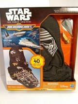 Star Wars The Force Awakens Micro Machines Kylo Ren Playcase - $0.98
