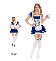 Sexy Cheerleader girl Halloween costume - $30.00
