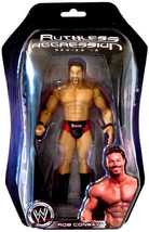 Rob Conway WWE Ruthless Aggression Series 19 Action Figure NIB WWF Wrestling - $18.55