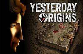Yesterday Origins PC Steam Code Key NEW Download Game Fast - $7.17