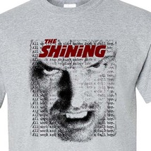 Shirt retro horror movie tee stephen king it online graphic tee store for sale gray tee thumb200