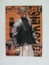 Barry Bonds San Francisco Giants Checklist 1996 Fleer Skybox Baseball Ca... - $0.98