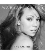 MARIAH CAREY THE RARITIES 2 CD + 1996 Tokyo Dome Live Blu-ray Japan Limi... - $93.50
