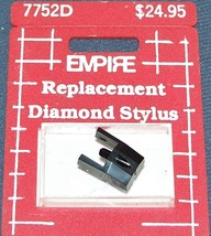 817-D7 PHONOGRAPH NEEDLE for SANYO FISHER ST-07 ST-08 ST-07D ST-08D MG-07 MG-08 image 1