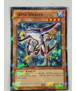 Yu-gi-oh! Trading Card - Abyss Soldier - DT06-EN065 - Normal Parallel Rare - $4.50