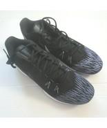 Nike Zoom Evidence II Shoes - 908976 - Black Lavender 105 - Size 13 - NEW - $39.95
