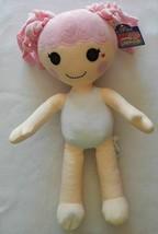 NEW Build A Bear Lalaloopsy Jewel Sparkles Doll NWT - $34.99