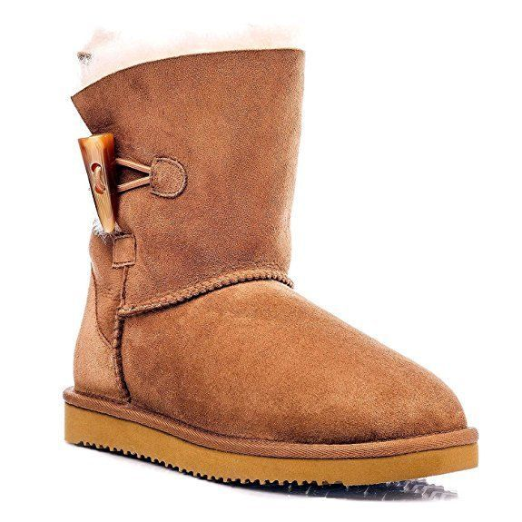 19de5d943f1 Cozie Steps Boot: 1 customer review and 2 listings