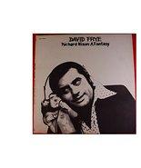 Richard Nixon: A Fantasy [Vinyl] David Frye - $5.23