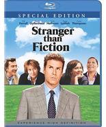 Stranger Than Fiction [Blu-ray]  - $3.95